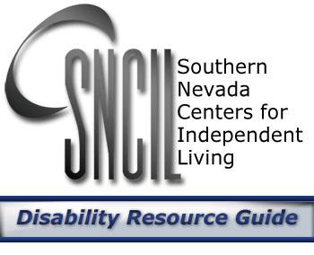 Disability Resource Guide